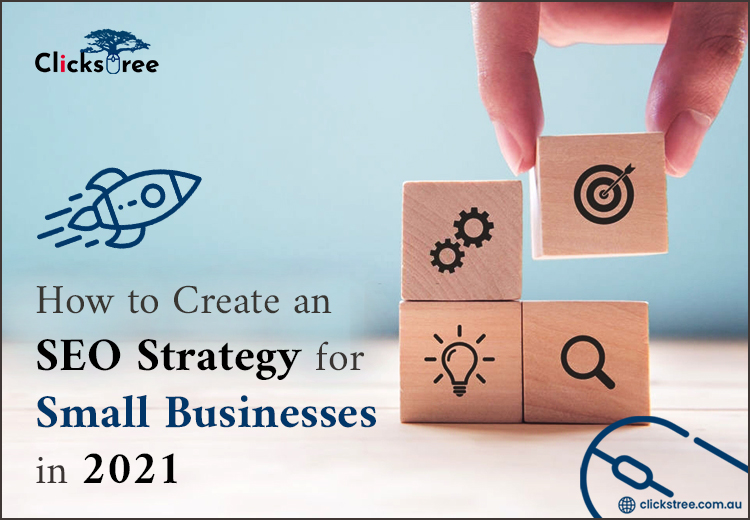 How to Plan SEO Strategy for Small Businesses?