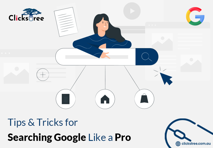 Suggestions for on Searching Google Like a Pro