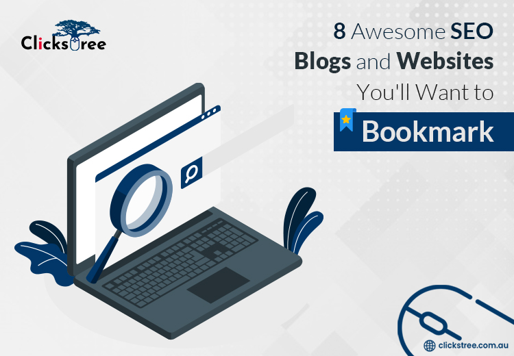 8 Awesome SEO Blogs and Websites You'll Want to Bookmark