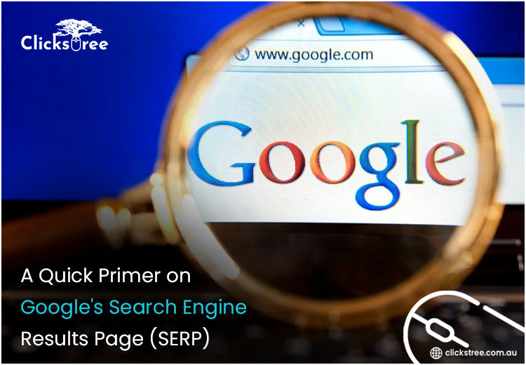 An Introduction About Search Engine Results Pages