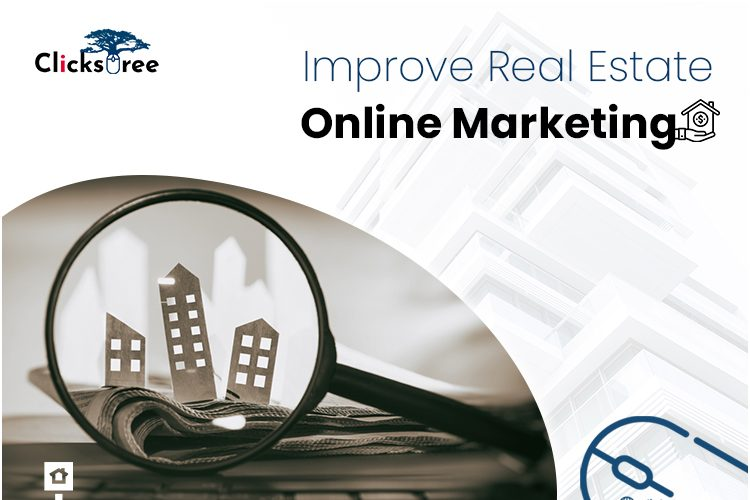 Improve Real Estate Online marketing