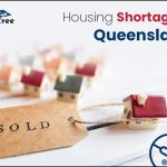 Housing Shortage in Queensland-Clickstree Australia