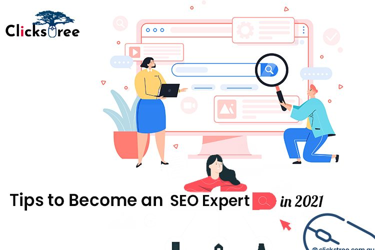 Tips to Become an SEO Expert