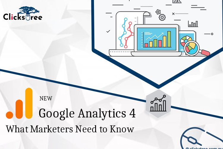 Google Analytics 4: Find What a Marketers Need to Know